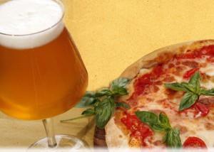 Birra e pizza non fanno ingrassare: parola del dietologo
