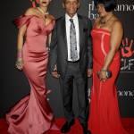 Salma Hayek e Kim Kardashian 5