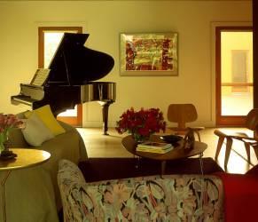 Decorare casa, occhio ai colori: influenzano l'umore