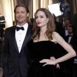 Brad Pitt e Angelina Jolie: le FOTO più belle