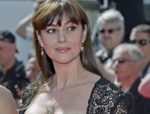 Monica Bellucci, sarà la nuova Bond Girl