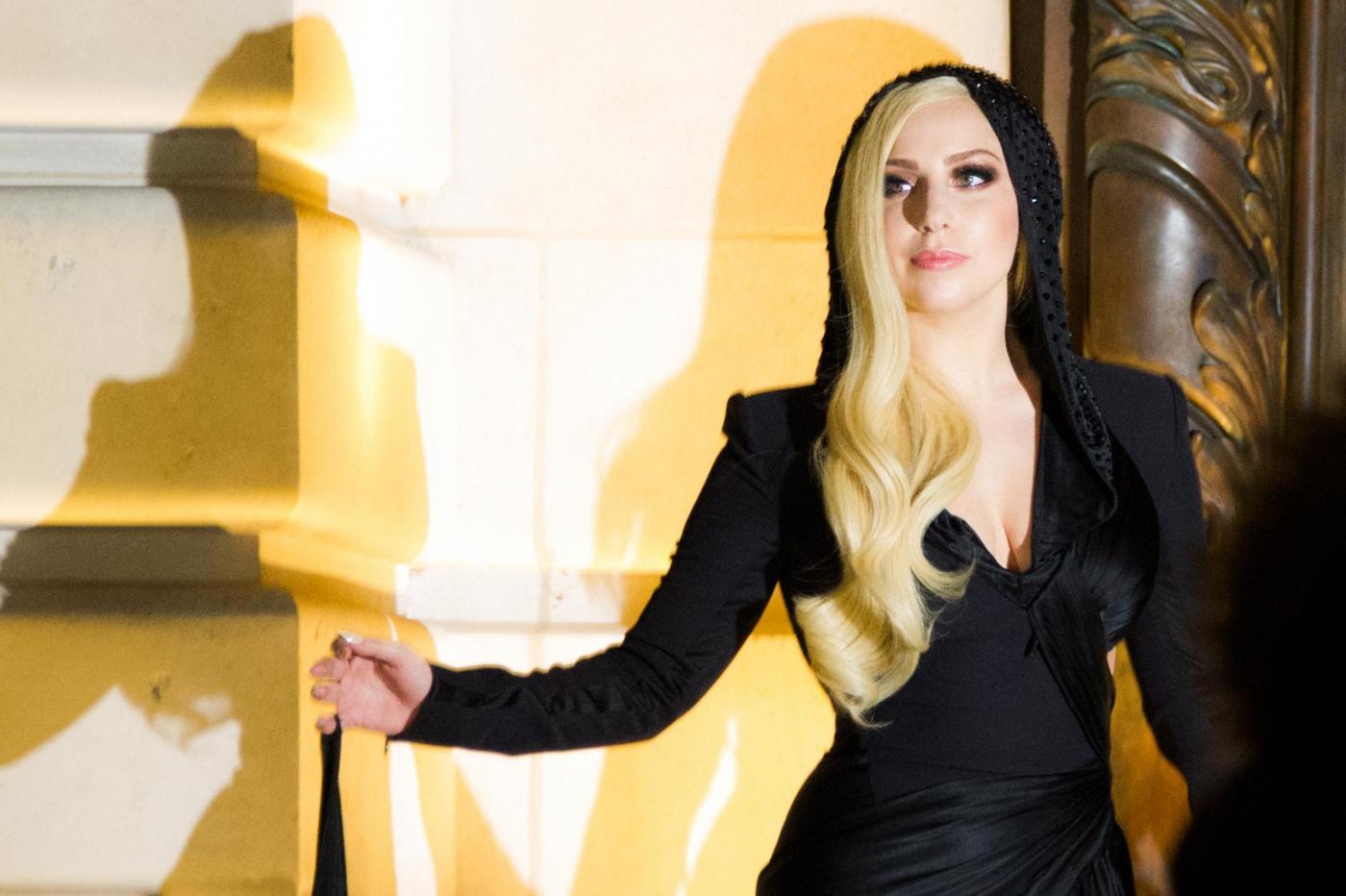 """Lady Gaga: """"Sono stata violentata a 19 anni"""""""