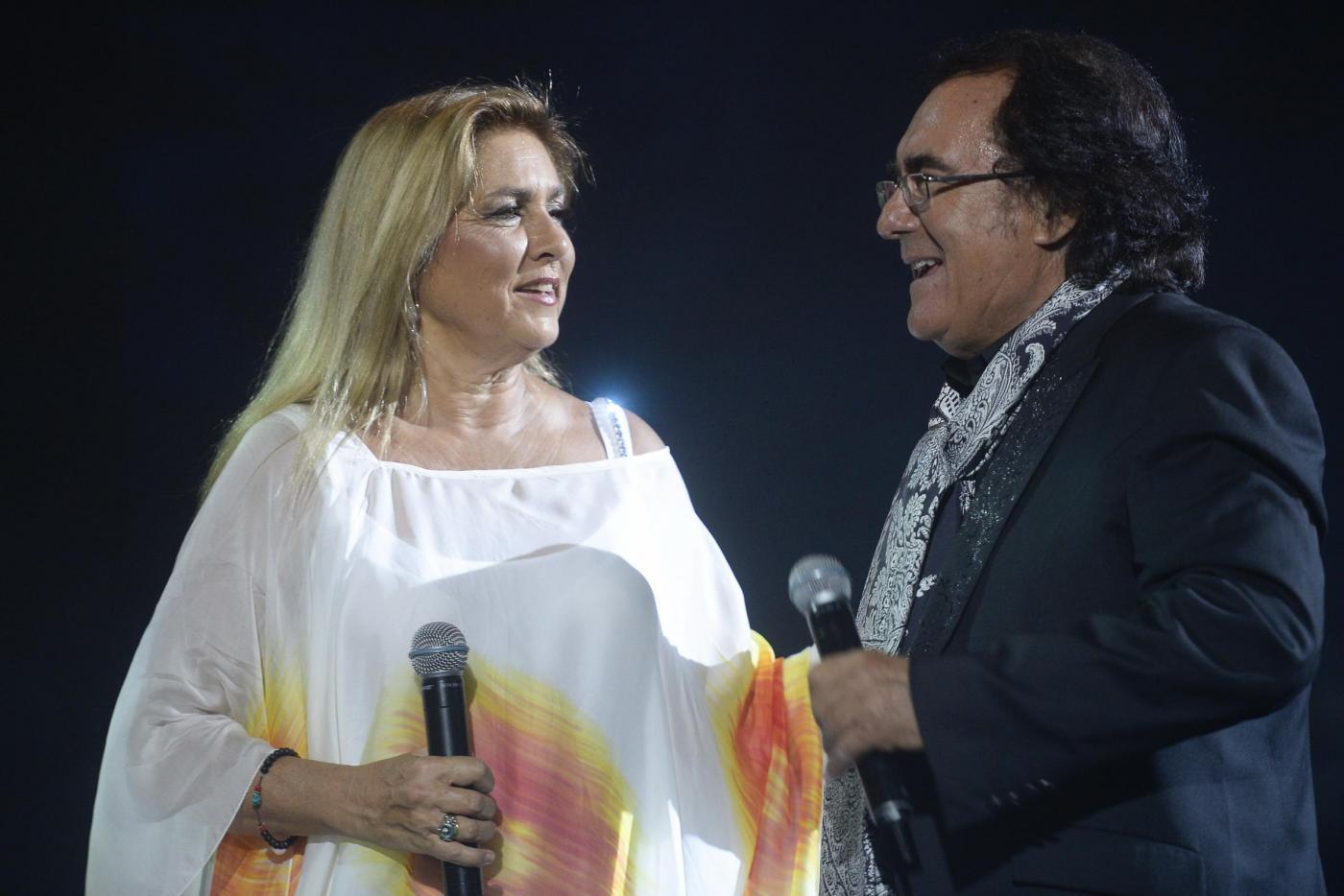Romina Power, Al Bano e la saggezza di Loredana Lecciso