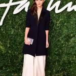 British Fashion Awards 2014: tutti i look delle star FOTO