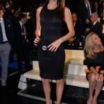 Ilaria D'Amico e Gigi Buffon: una coppia da Oscar..del calcio FOTO