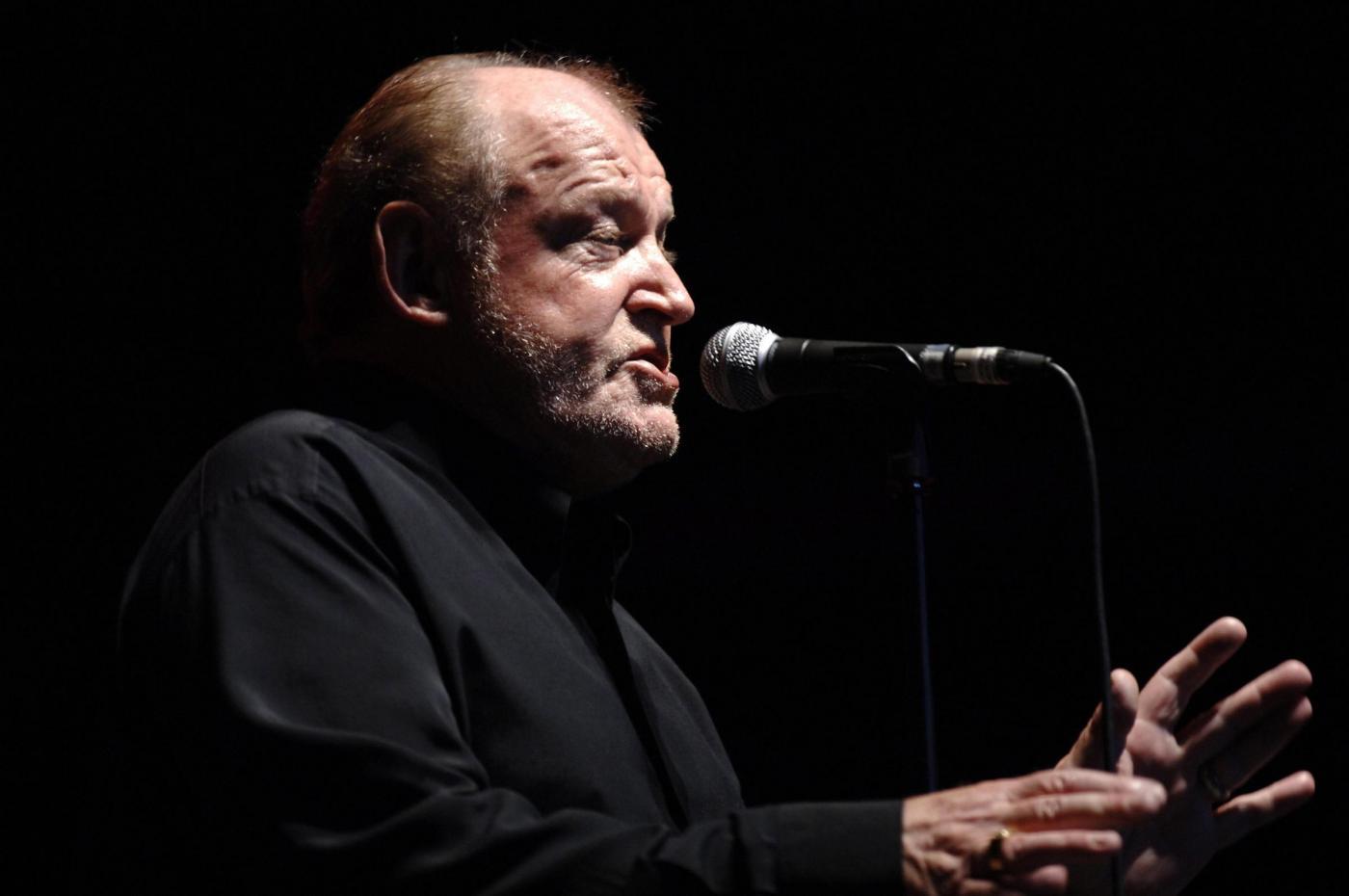 Joe Cocker è morto: il cantante aveva 70 anni