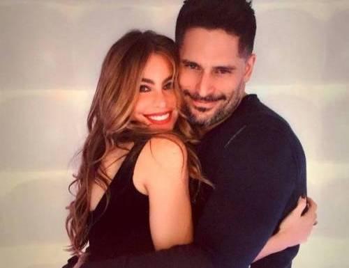 Sofia Vergara e Joe Manganiello, fidanzamento ufficiale: matrimonio vicino
