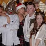 """Taylor Swift e l'amico Justin Timberlake testa di...""""cacca"""" FOTO"""