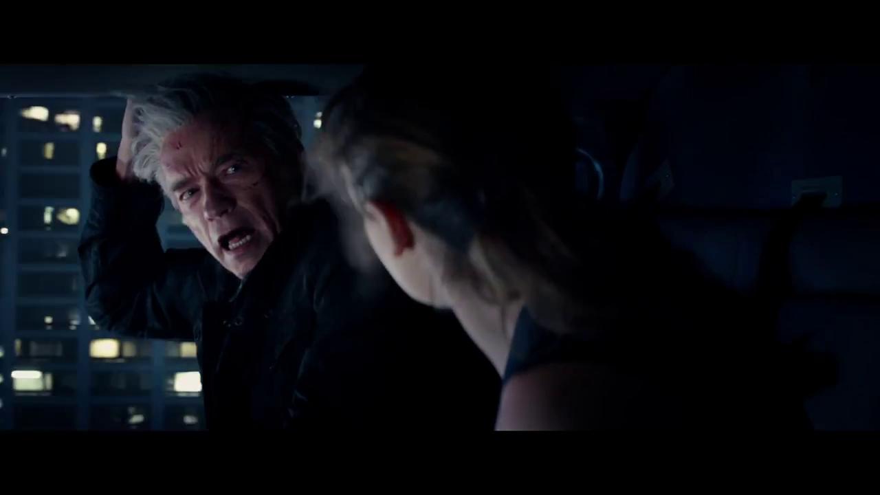 Terminator Genisys trailer FAQ: in 4 minuti 4 curiosità VIDEO