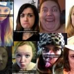 """Il club delle """"Ugly Girls"""" conquista il web 01"""