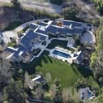Kim Kardashian, Kanye West: foto della nuova casa da 20 mln di dollari