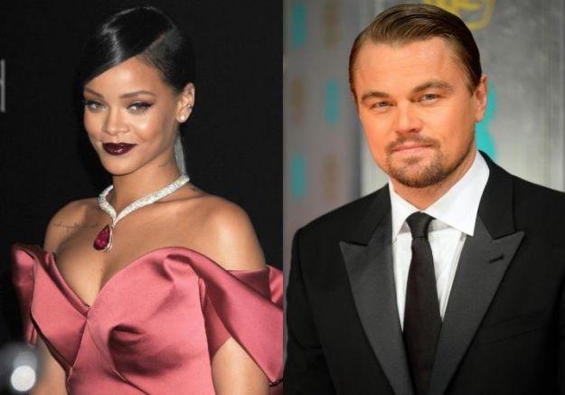 """Rihanna e Leo DiCaprio, Us Weekly: """"Si frequentano, hanno deciso di divertirsi"""