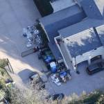Kim Kardashian, Kanye West: foto della nuova casa da 20 mln di dollari9