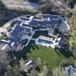 Kim Kardashian, Kanye West: foto della nuova casa da 20 mln di dollari10