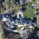 Kim Kardashian, Kanye West: foto della nuova casa da 20 mln di dollari12