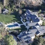 Kim Kardashian, Kanye West: foto della nuova casa da 20 mln di dollari13