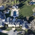 Kim Kardashian, Kanye West: foto della nuova casa da 20 mln di dollari4