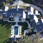 Kim Kardashian, Kanye West: foto della nuova casa da 20 mln di dollari5