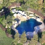 Kim Kardashian, Kanye West: foto della nuova casa da 20 mln di dollari17