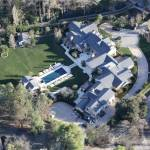 Kim Kardashian, Kanye West: foto della nuova casa da 20 mln di dollari20