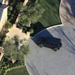 Kim Kardashian, Kanye West: foto della nuova casa da 20 mln di dollari02
