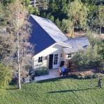 Kim Kardashian, Kanye West: foto della nuova casa da 20 mln di dollari03