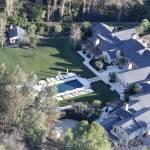 Kim Kardashian, Kanye West: foto della nuova casa da 20 mln di dollari07