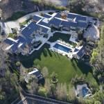 Kim Kardashian, Kanye West: foto della nuova casa da 20 mln di dollari08