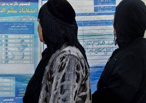 "Rifiutano ""matrimonio temporaneo"": 7 donne uccise da Jihadisti"