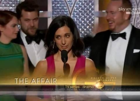 Golden Globe 2015: ecco tutti i vincitori