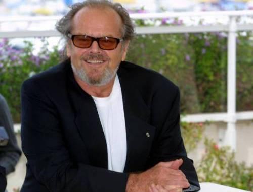"""Jack Nicholson: """"Ho paura di morire solo, vorrei avere un ultimo amore"""""""
