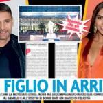 """""""Rocìo Morales incinta"""": lei e Raoul Bova aspettano un figlio?"""