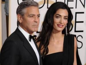 Amal Alamuddin, la passione segreta della signora Clooney...