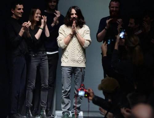 Gucci, Alessandro Michele nuovo stilista dopo 12 anni all'ombra di Giannini