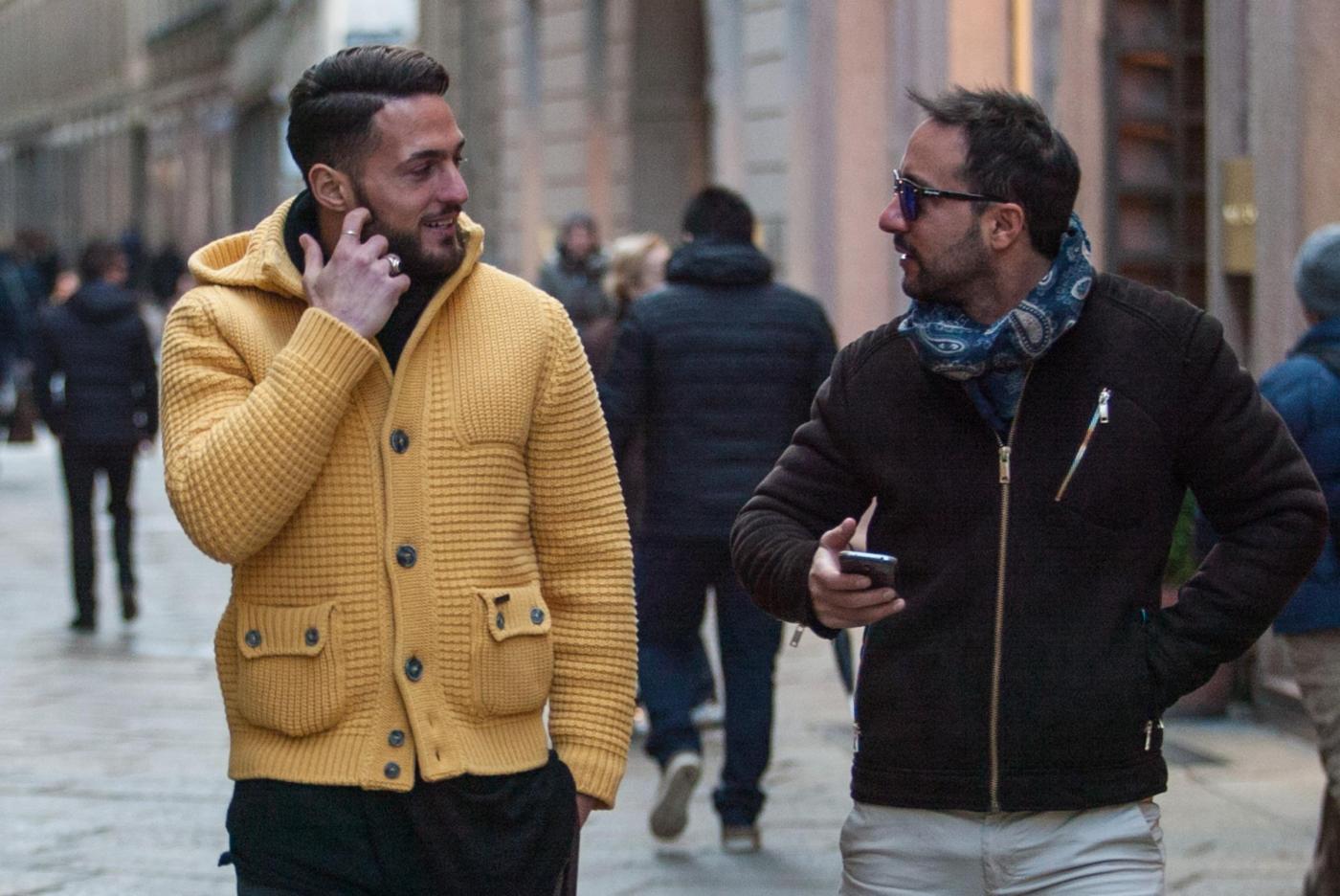 D'Ambrosio, Shaqiri, Samuel Eto'o: nello shopping Milano resta campione d'Italia02