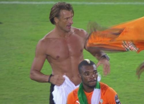 Coppa d'Africa, Costa d'Avorio: l'allenatore che ha conquistato le donne