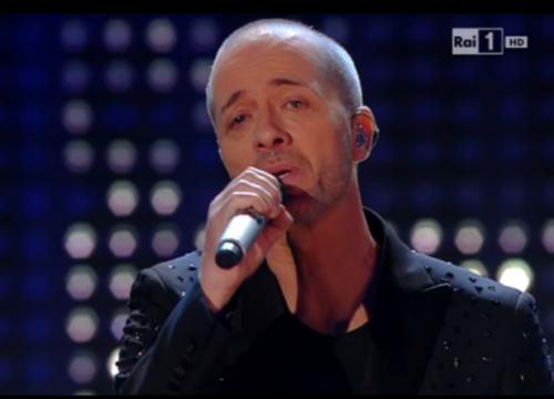 Sanremo, Raf ricoverato in ospedale: esibizione a rischio?
