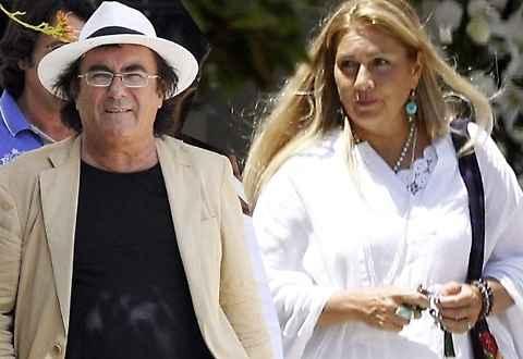 """Sanremo 2015, Al Bano e Romina sono pronti: """"Emozionatissimi, la gente ci ama"""""""