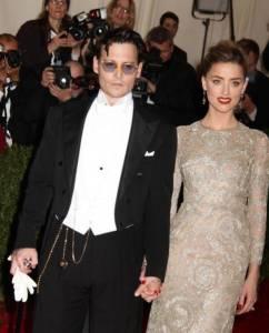 Amber Heard, chi è la moglie bisessuale di Johnny Depp FOTO