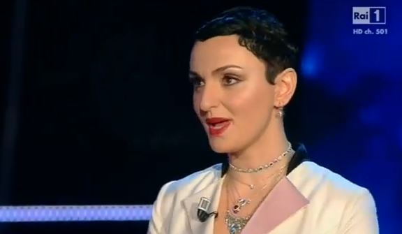 "Arisa si sfoga: ""Mai invitata né a Wind Award né Euro Song"""