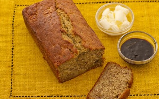 Ricette di dolci: banana bread