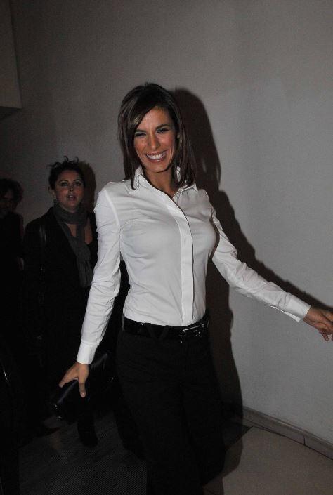 Elisabetta Canalis prima e dopo: com'era? FOTO