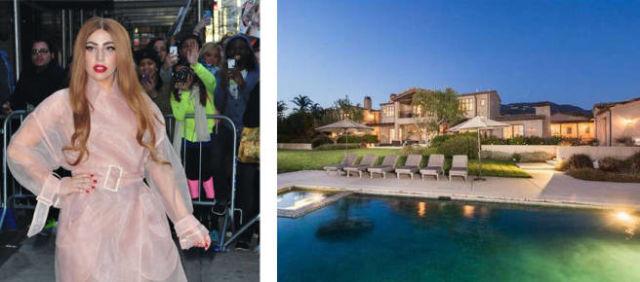 Da Jennifer Lawrence a Taylor Swift: le case più belle dei vip under 30 FOTO