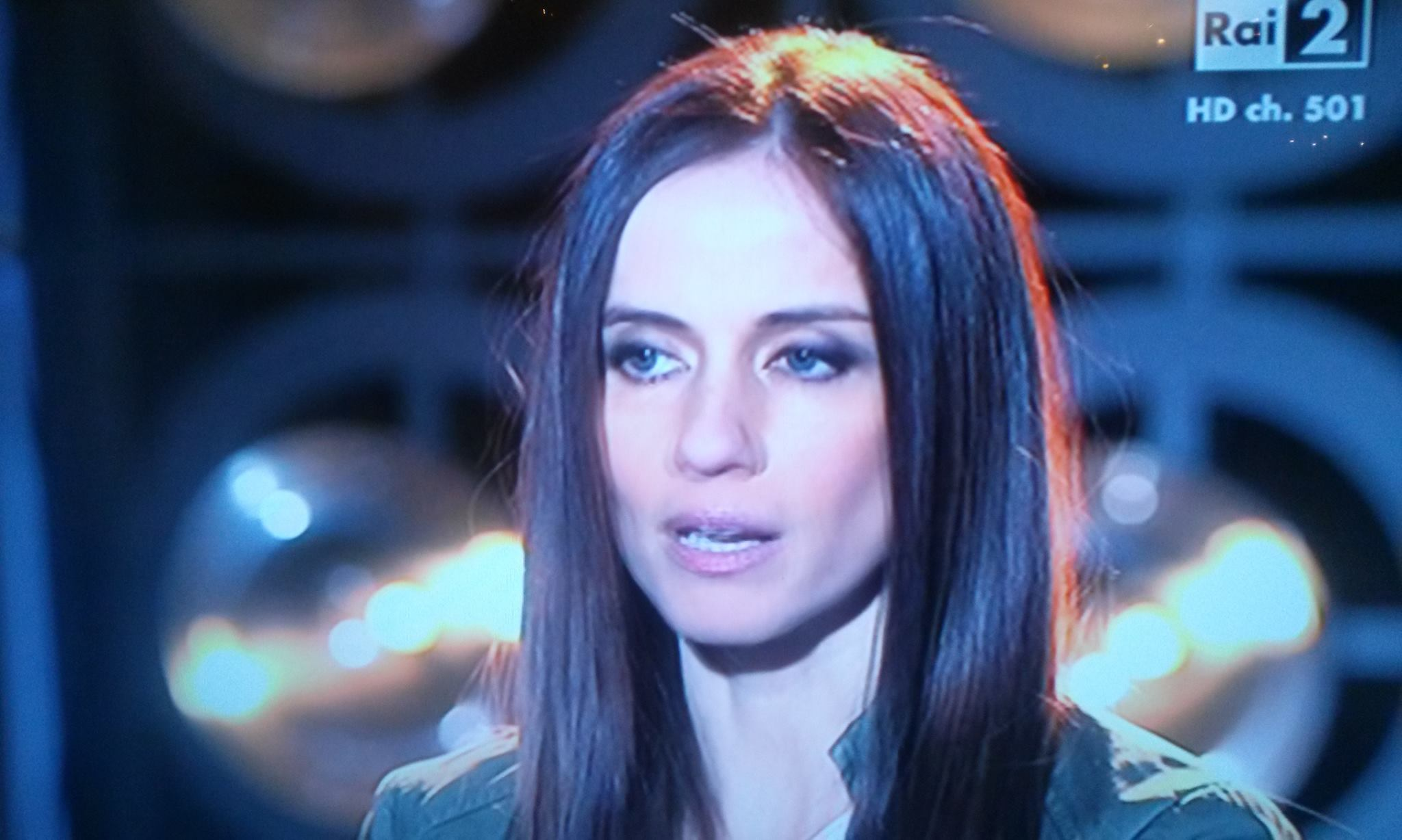 The Voice, VIDEO Chiara Iezzi alle blind audition 2