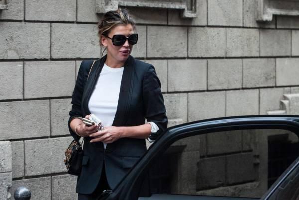 """Claudia Galanti, dopo morte figlia: """"Volevo suicidarmi"""" 3"""