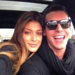 Isola dei Famosi, Cristina Buccino chi è l'ex fidanzato? FOTO
