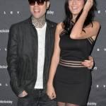 Fedez e la fidanzata Valentina nella campagna Sisleystories18