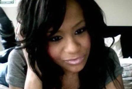 Bobbi Kristina Brown: morte cerebrale per la figlia di Whitney Huston
