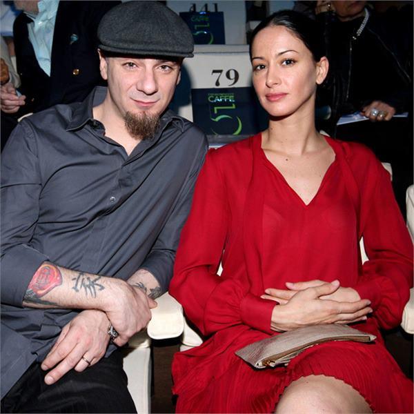 J-Ax, chi è Elaina Coker, moglie del rapper FOTO