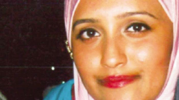 Isis aqsa mahmood la ragazza di 20 anni che trova le - Camera ragazza 20 anni ...